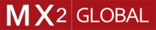 MX2 Global logo
