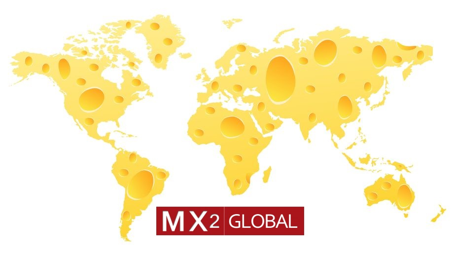GLOBAL CHEESE SUPPLY - MX2 GLOBAL